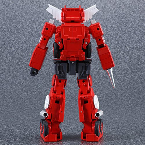Image 4 for Transformers - Inferno - The Transformers: Masterpiece MP-33 (Takara Tomy)