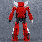 Thumbnail 4 for Transformers - Inferno - The Transformers: Masterpiece MP-33 (Takara Tomy)