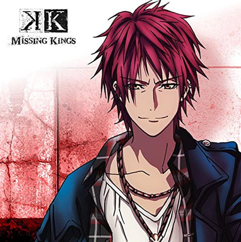 Image for Gekijouban K: Missing Kings - Suoh Mikoto - Towel - Mini Towel - Mofumofu Mini Towel (ACG)