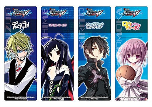 Image 3 for Dengeki Bunko: Fighting Climax Accessory Set