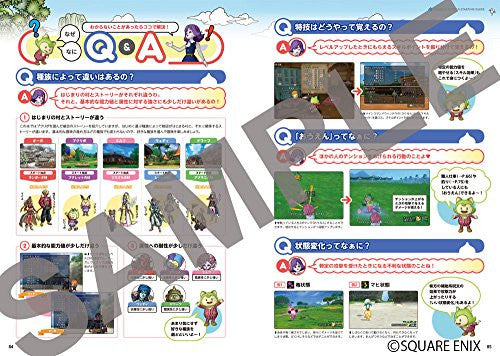 Image 10 for Dragon Quest X Starting Guide