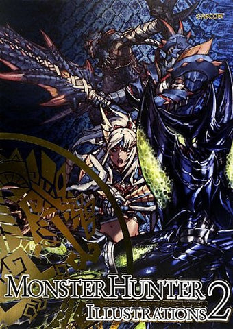 Image for Monster Hunter   Illustrations 2