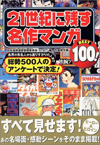 Image 1 for Best Of Masterpiece Anime Top 100 Art Book