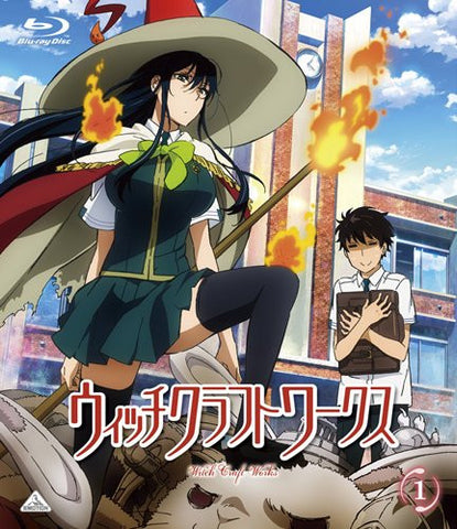 Image for Witch Craft Works 1 [Limited Edition]