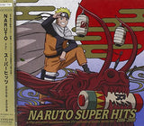 Thumbnail 1 for NARUTO SUPER HITS 2006-2008