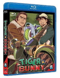 Thumbnail 1 for Tiger & Bunny 8