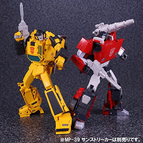 Image 2 for Transformers - Lambor - The Transformers: Masterpiece MP-12+ - Animation Color (Takara Tomy)