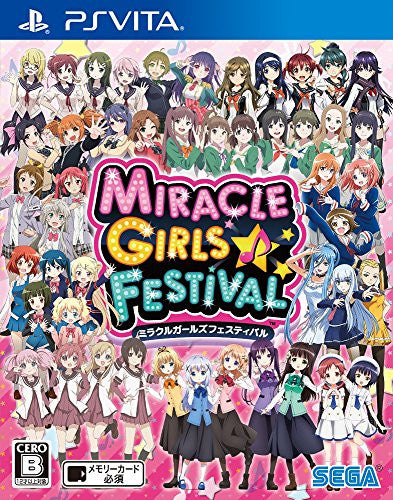 Image 1 for Miracle Girls Festival