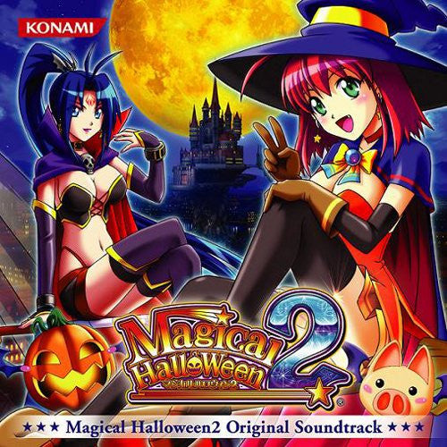 Image 1 for Magical Halloween2 Original Soundtrack