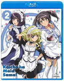 Thumbnail 2 for Maid Sama! 2 [Blu-ray+DVD+CD Limited Edition]