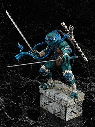 Image 7 for Teenage Mutant Ninja Turtles - Leonardo (Good Smile Company)
