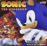Thumbnail 1 for True Blue: The Best of Sonic the Hedgehog