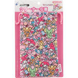 Thumbnail 1 for My Melody Pouch for 3DS LL (Pink)