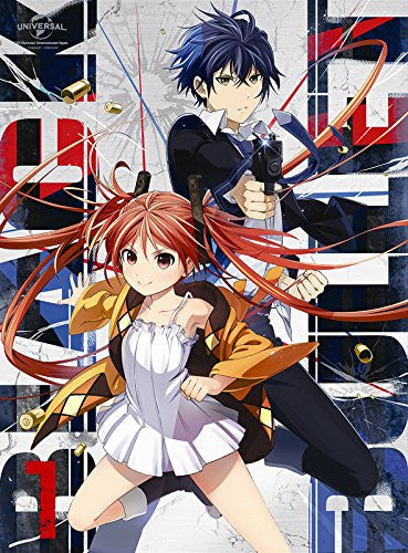 Image 1 for Black Bullet Vol.1 [Limited Edition]