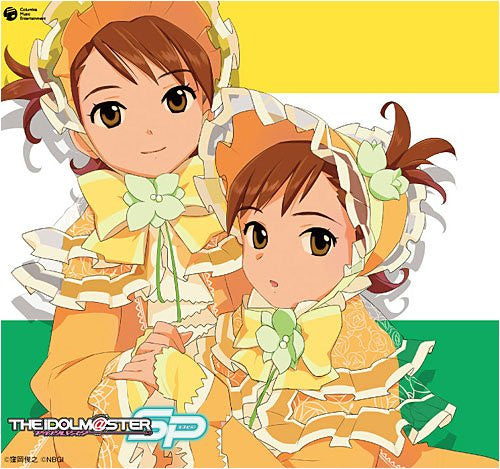 Image 2 for THE IDOLM@STER MASTER SPECIAL 02