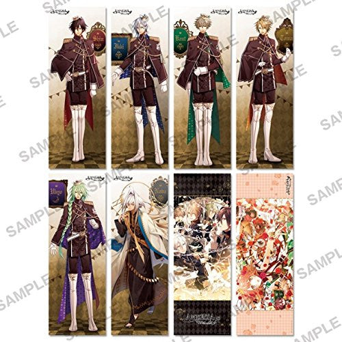 Amnesia World - Nova - AMNESIA World Pos x Pos Collection - Pos x Pos Collection - Stick Poster (Media Factory)