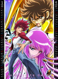 Thumbnail 2 for Saint Seiya Omega - Wall Calendar - 2013 (Try-X)[Magazine]