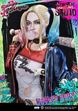 Thumbnail 11 for Suicide Squad - Harley Quinn - Museum Masterline Series MMSS-01 - 1/3 (Prime 1 Studio)