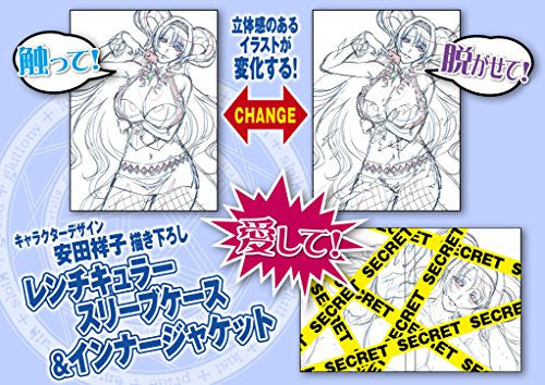 Image 3 for The Seven Deadly Sins - Sin: Nanatsu no Taizai - Fifth Sin - Blu-Ray - Limited Edition