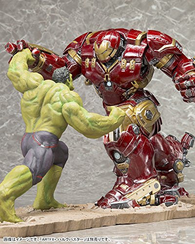 Image 9 for Avengers: Age of Ultron - Hulk - ARTFX+ - 1/10 (Kotobukiya)