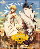 Thumbnail 2 for Magi: The Labyrinth Of Magic Vol.6 [Blu-ray+CD Limited Edition]