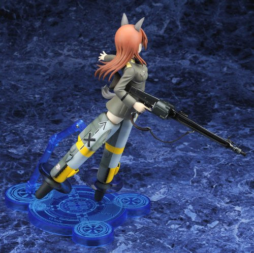 Image 5 for Strike Witches - Minna-Dietlinde Wilcke - 1/8 (Kotobukiya)