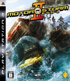 Thumbnail 1 for MotorStorm 2