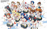 Thumbnail 5 for Idolm@ster Movie To the Other Side Of The Light With Shinny Festa Anime Blu-ray [Limited Edition]
