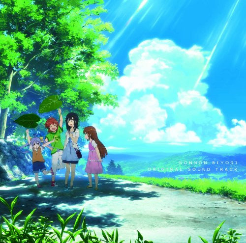Image 1 for NONNON BIYORI ORIGINAL SOUND TRACK