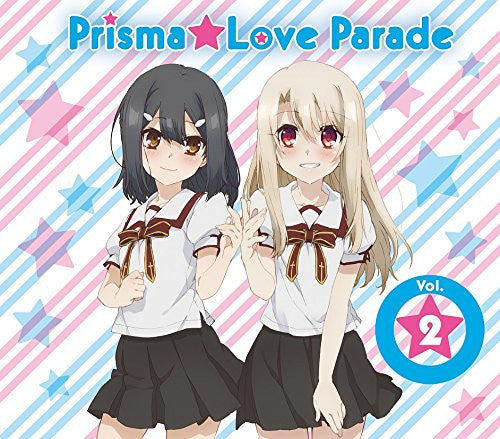 Image 1 for Prisma★Love Parade Vol.2