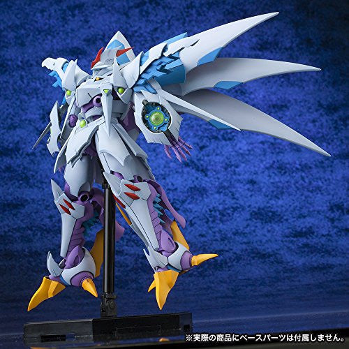 Image 11 for Super Robot Taisen Original Generation - AGX-05 Cybuster - S.R.G-S - Possession ver. (Kotobukiya)