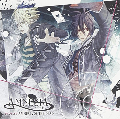Image 1 for AMNESIA Drama CD ~AMNESIA OF THE DEAD~