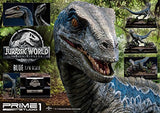Jurassic World: Fallen Kingdom - Blue - Legacy Museum Collection LMCJW2-01 - 1/6 (Prime 1 Studio)  - 3