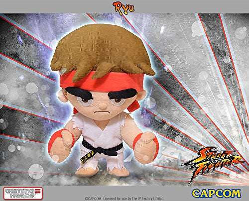 Image 2 for Street Fighter II - Ryu (Mamegyorai)