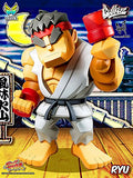 Thumbnail 4 for Street Fighter - Ryu - Bulkys Collections B.C.S-01 (Big Boys Toys)