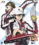 Thumbnail 3 for Shin Prince Of Tennis / Shin Tennis No Oji-Sama 1
