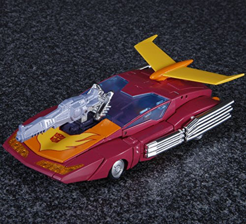 Image 10 for The Transformers: The Movie - Transformers 2010 - Hot Rodimus - The Transformers: Masterpiece MP-28 - Version 2.0 (Takara Tomy)