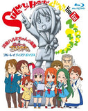 Thumbnail 1 for The Melancholy Of Haruhi Suzumiya Chan & Nyoron Churuya San Blu-ray Box [Limited Edition]