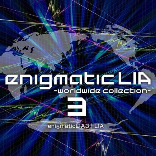 Image 1 for enigmaticLIA3 -worldwide collection- | LIA