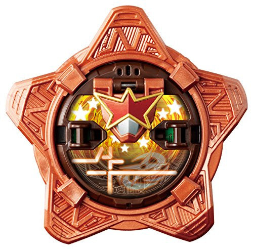 Image 5 for Shuriken Sentai Ninninger - Bison King - Shuriken Gattai DX (Bandai)