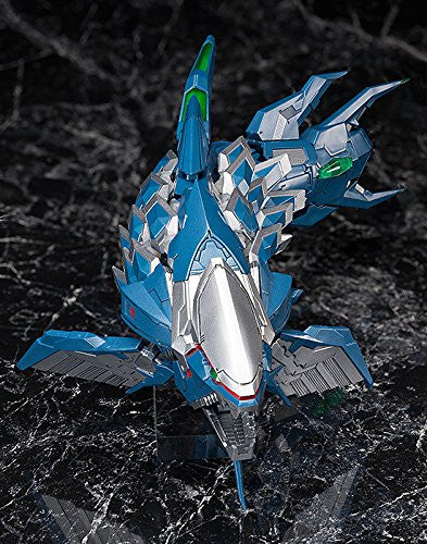 Image 6 for Dariusburst: Chronicle Saviours - Iron Fossil - Figma #SP-093a (FREEing)