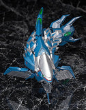 Thumbnail 6 for Dariusburst: Chronicle Saviours - Iron Fossil - Figma #SP-093a (FREEing)