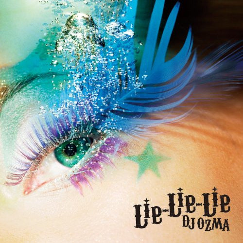 Image 1 for Lie-Lie-Lie / DJ OZMA
