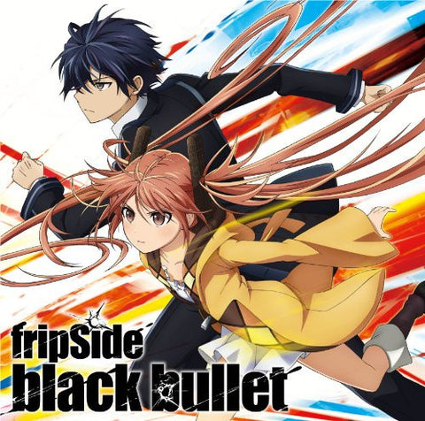 Image for black bullet / fripSide [Limited Edition]