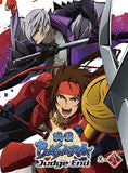 Thumbnail 1 for Sengoku Basara Judge End Vol.2