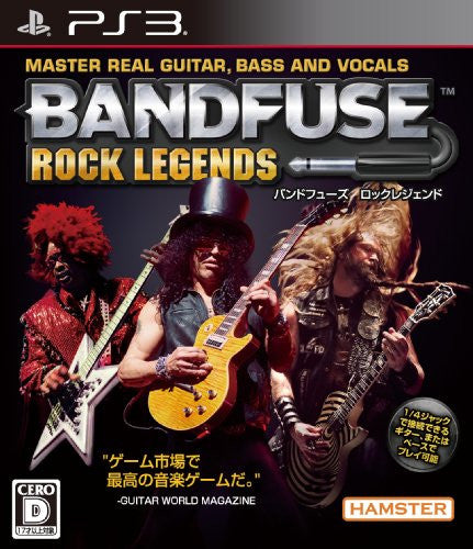 Image 1 for BandFuse: Rock Legends