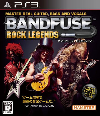 Image for BandFuse: Rock Legends