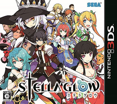 Image for Stella Glow