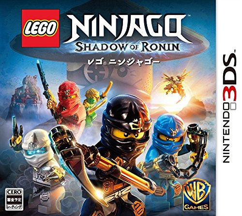 Image 4 for LEGO Ninjago: Shadow of Ronin