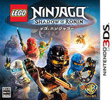 Thumbnail 4 for LEGO Ninjago: Shadow of Ronin